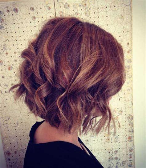 cortes de cabello on pinterest short brown haircuts moda and une coiffure wavy pour des cheveux de sir 232 ne