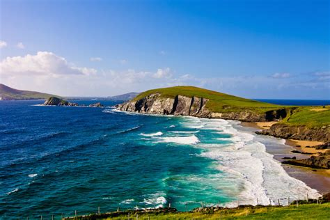 best places in ireland to visit 10 best places to visit in ireland with photos map