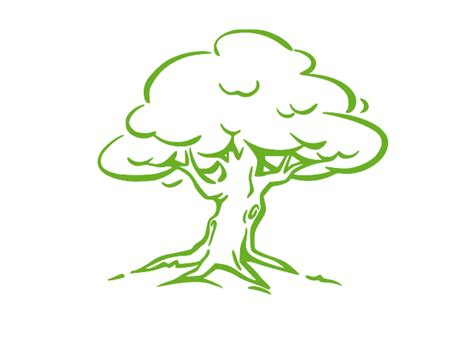 tree drawing simple simple tree drawings cliparts co