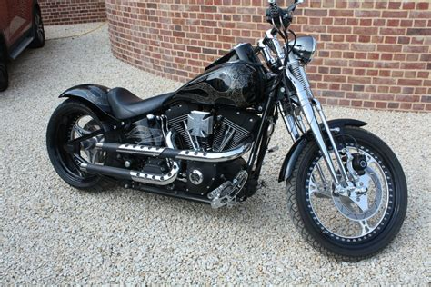 Harley Davidson For by Harley Davidson Custom