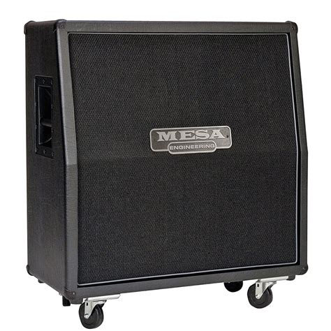 mesa boogie 4x12 cabinet speakers mesa boogie rectifier 4x12 quot traditional 171 guitar cabinet