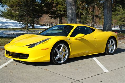 how does cars work 2011 ferrari 458 italia electronic toll collection ferrari 458 italia 319px image 2