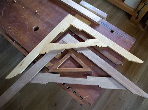 square woodworking how to use an layout square