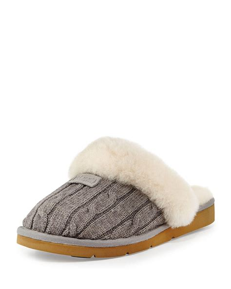macys womens house slippers ugg house shoes macys
