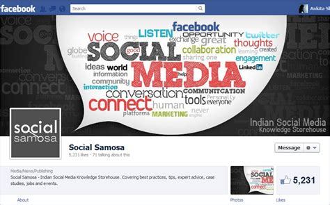 design a cover page for facebook brand s facebook cover photos best and worst
