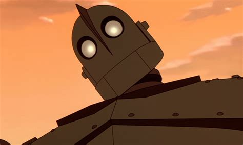 The Iron Giant by The Iron Giant Signature Edition Official Trailer Hd