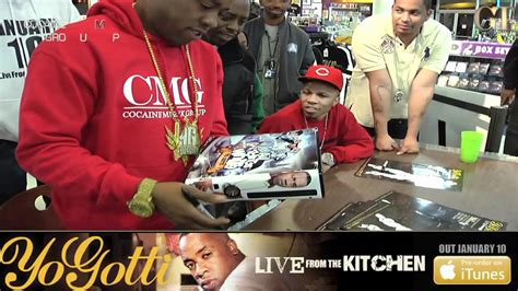 Yo Gotti Live From The Kitchen Album Songs by Maxresdefault Jpg