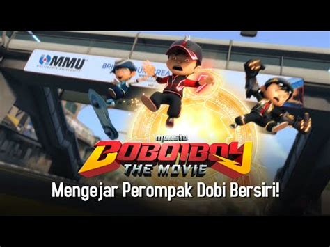 boboiboy the movie klip eksklusif bangun boboiboy di pawagam 3 mac boboiboy the movie videolike