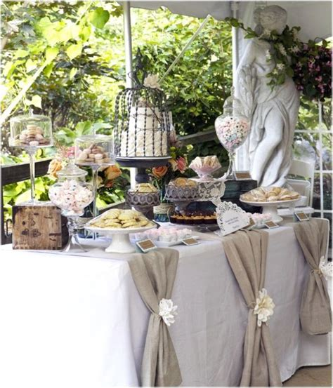 Best 25 Tulle Table Ideas by Best 25 Food Table Decorations Ideas On Tulle