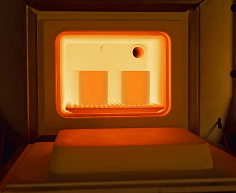 precision technologies magna magma preheating furnace