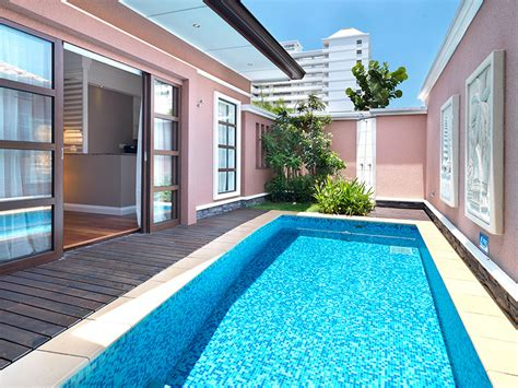 pool in room hotel malaysia s day promotion at the grand lexis port dickson expat go malaysia