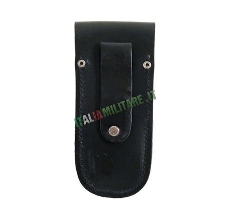 porta coltelli tasca porta coltello in pelle nere tasche