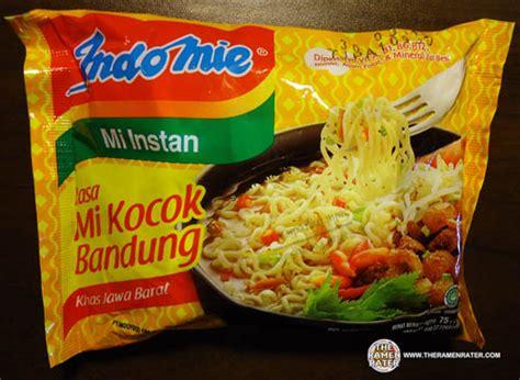 Indomie Rasa Mi Kocok Bandung Khas Jawa Barat Mie Kocok Bandung 731 meet the manufacturer indomie mi instan rasa mi