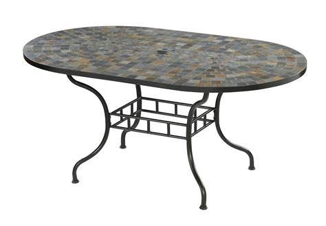 65 inch dining table home styles harbor 65 inch dining table slate