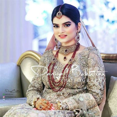 beautiful walima reception pictures  syeda alizey raza