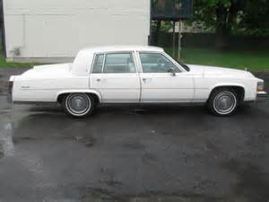 Cadillac Fleetwood For Sale 1984 Cadillac Fleetwood For Sale Craigslist Used Cars