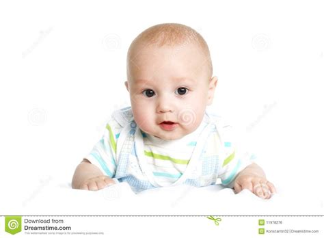 baby 4 months royalty free beautiful baby 4 royalty free stock image image 11978276