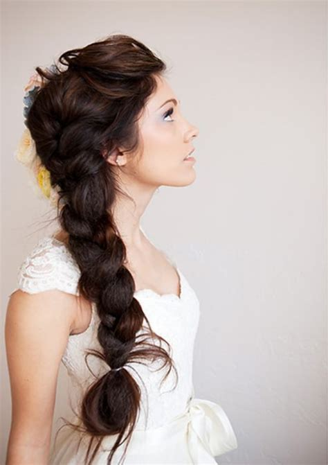 other ways to dip your braids bold thick braid when planning your wedding look we can