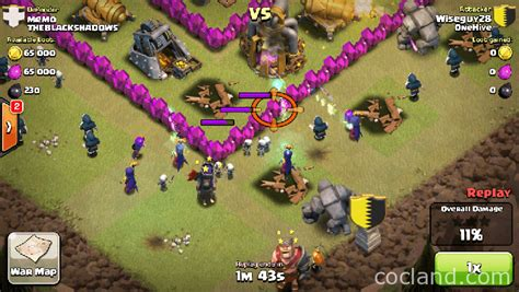 golaloon attack strategy clash of clans land gowiwi attack strategy clash of clans land