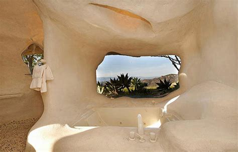 dick clark flintstone house photos the real life flintstone house is for sale in malibu ca for 3 25 million