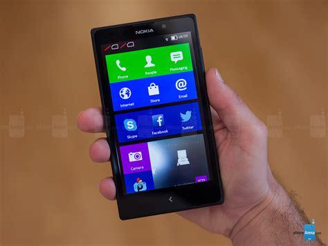 Nokia Xl On nokia xl review