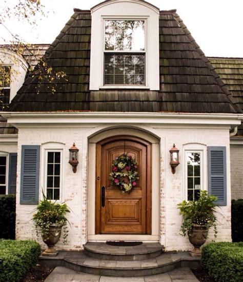 blue exterior door best 25 blue shutters ideas on shutter colors