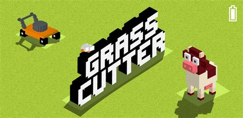 cutting grass games grass cutter ios ipad android game mod db