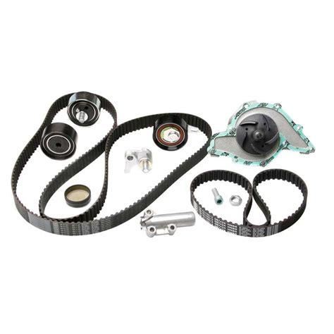 Spare Part Audi audi a4 2 5 tdi quattro skf timing belt kit water