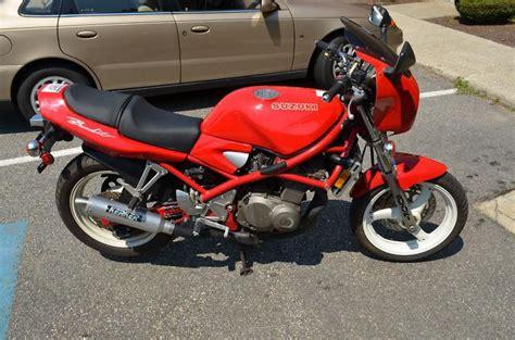 1992 Suzuki Bandit 400 Buy 1992 Suzuki Bandit 400 Gsf400 Gsf400n Low On 2040