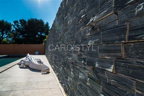 naturelle de schiste pour murs ext 233 rieurs carrelage et salle de bain la seyne var