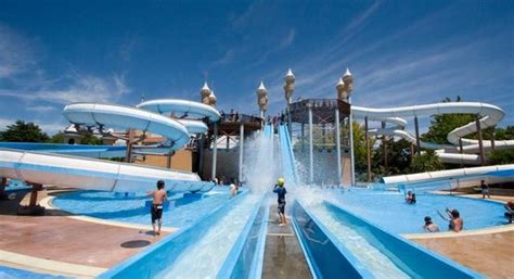 theme park new zealand splash planet hastings new zealand address phone