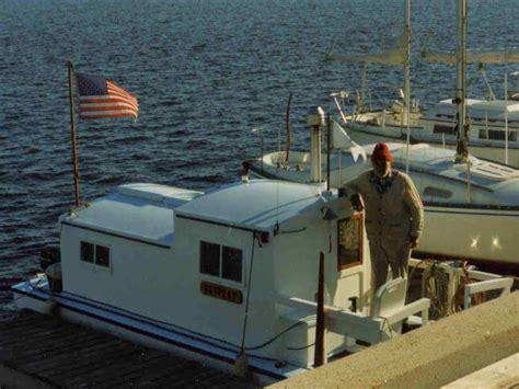 living on a boat dc dcretreat 01 shantyboatliving