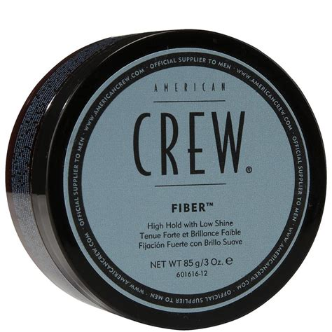 how to style your hair with crew fiber american crew fiber 85g gravity hair and beauty