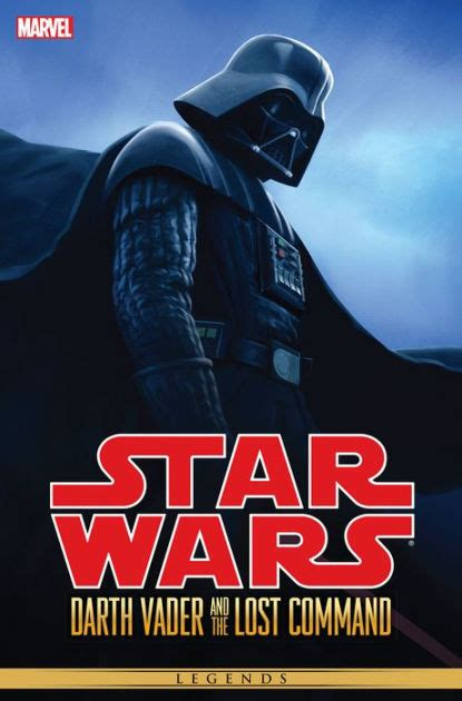 Lost Barnes And Noble Gift Card - star wars darth vader and the lost command by haden blackman hardcover barnes