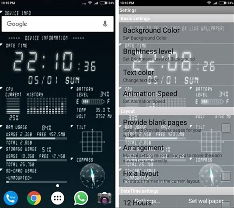 Asset Store Live Wallpaper by 5 Interesting Live Wallpapers For Android You Must Try