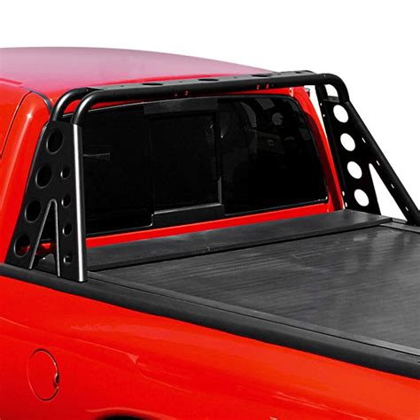 bed bars for trucks go rhino 174 dodge ram 1500 2002 xtreme rack lightning