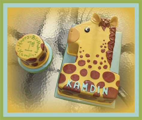 giraffe cake template cake number templates images