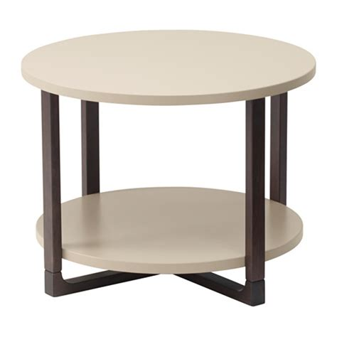 Attrayant Ikea Meuble D Appoint #2: rissna-table-d-appoint-beige__0367810_PE549605_S4.JPG