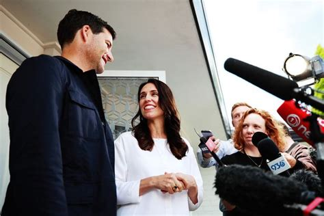 usa new zealand prime minister jacinda ardern announces she s expecting baby newsgrio