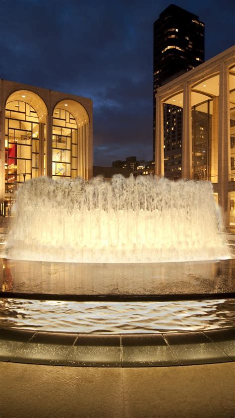 wallpaper lincoln center   performing arts  york