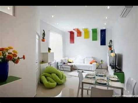 dekorasi rumah minimalis sederhana  modern youtube