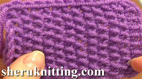 knitting for beginners knitting stitch pattern for beginners tutorial 2 knitting