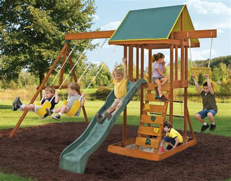 big backyard ashberry wood swing set 100 big backyard ashberry wood swing set wooden swing