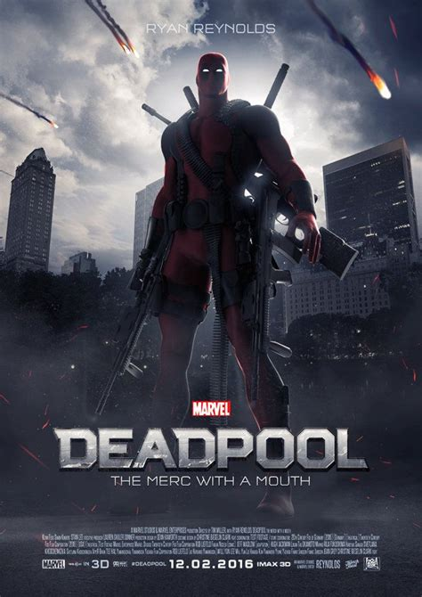 film goblin online subtitrat deadpool movie 2016 poster buscar con google deadpool