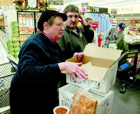 Safeway Background Check Turkey And Fixings Without The Cooking Tahoedailytribune