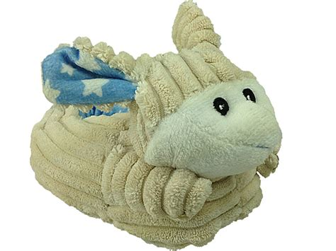 cheap baby slippers foster footwear boys infant sheep plush novelty