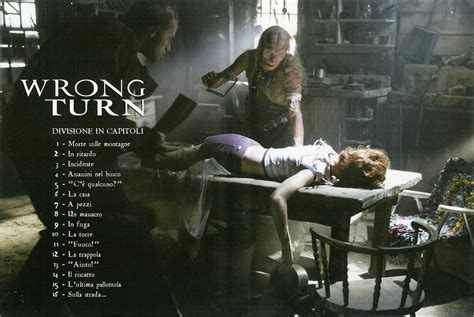The Wrong wrong turn images wrong turn hd wallpaper and background