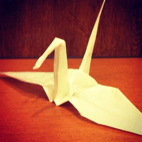 Origami With Paper Napkins - origami made of paper napkin napkin