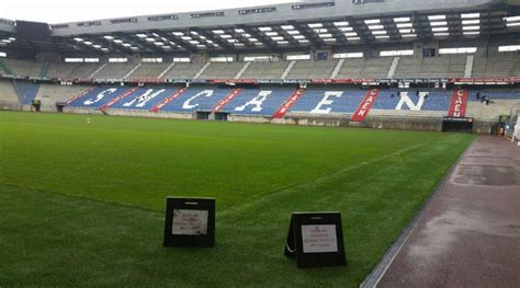 Calendrier Sm Caen Stade Malherbe Le Calendrier De La Prochaine Saison D 233 Voil 233