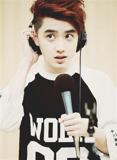 what soo takes the red out of hair d o kyungsoo exo k lentura pinterest beautiful